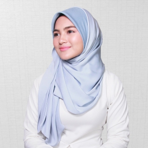 Rafaa' Collection (Ash Blue)